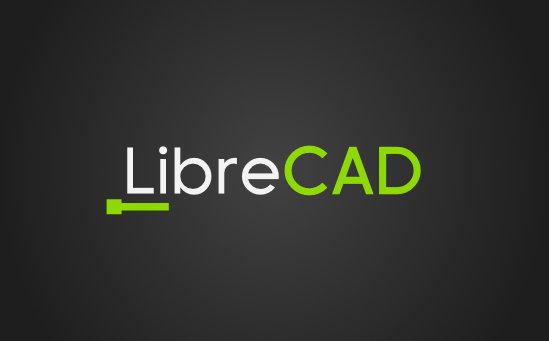 LibreCAD logo kursu